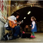 Live in Tube ~ 土門秀明